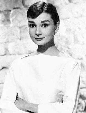 Today we celebrate Audrey Hepburn, who would have been 85... #AudreyHepburn http://t.co/u95OUqm6pK