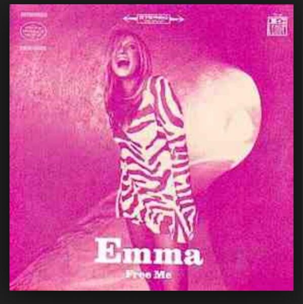 The sun is out, which can mean only one thing! It's an @EmmaBunton  #freeme kinda day! Perfect summer days album ☀️❤️ http://t.co/SfW37dJC8g
