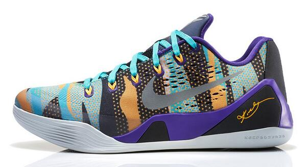 Just Released: Kobe 9 basketball shoe. Score your pair here:http://t.co/54f2MyjvNK or at the NBA Store NYC. http://t.co/QJhnNbQaN7