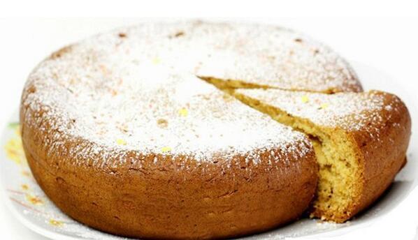 Мультиварка кекс на кефире с фото