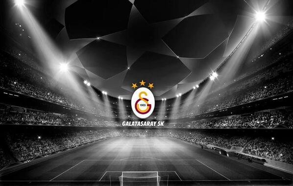 Galatasaray SK (@GalatasaraySK): Türkiye'nin yüz akı Galatasaray, ait olduğu yerde... ŞAMPİYONLAR LİGİ'NDE! http://t.co/YSGdDWlsGJ