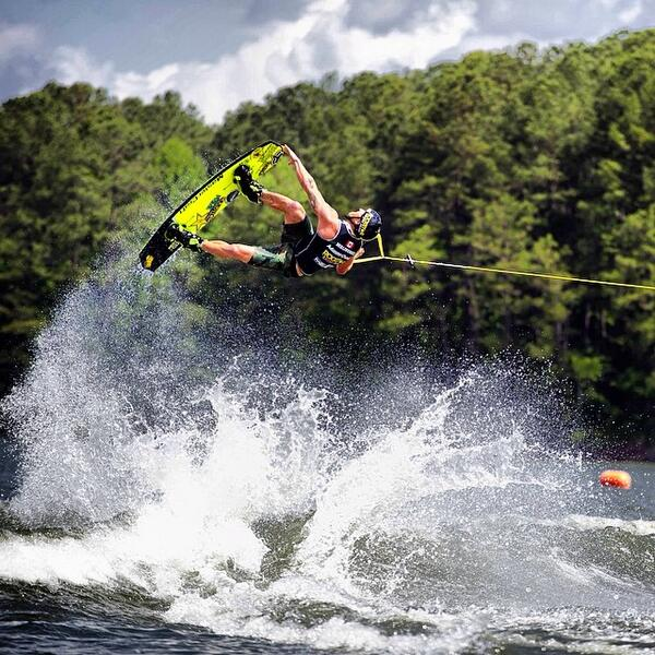 Yeah Russ RT @rockstarenergy: .@RustyMalinoski is ready for finals at @thekingofwake #PWT2014 Acworth! #wakeboarding http://t.co/I5UmF2CUpO