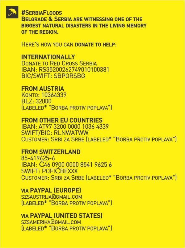 @justinbieber #PrayForSerbia #HelpSerbia RT!!! http://t.co/uNFb9Lm8Kq 10