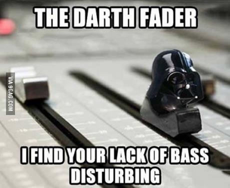 Every mixer needs this fader: http://t.co/2aRM23akge