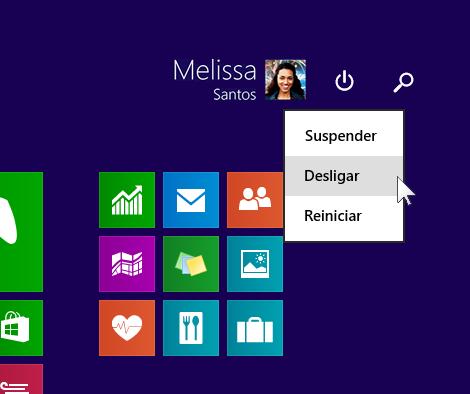 O botão desligar agora está na Tela Inicial. Confira essa e outras novidades do Windows aqui:http://t.co/snd6TsBrEA http://t.co/NRUeNer2p2