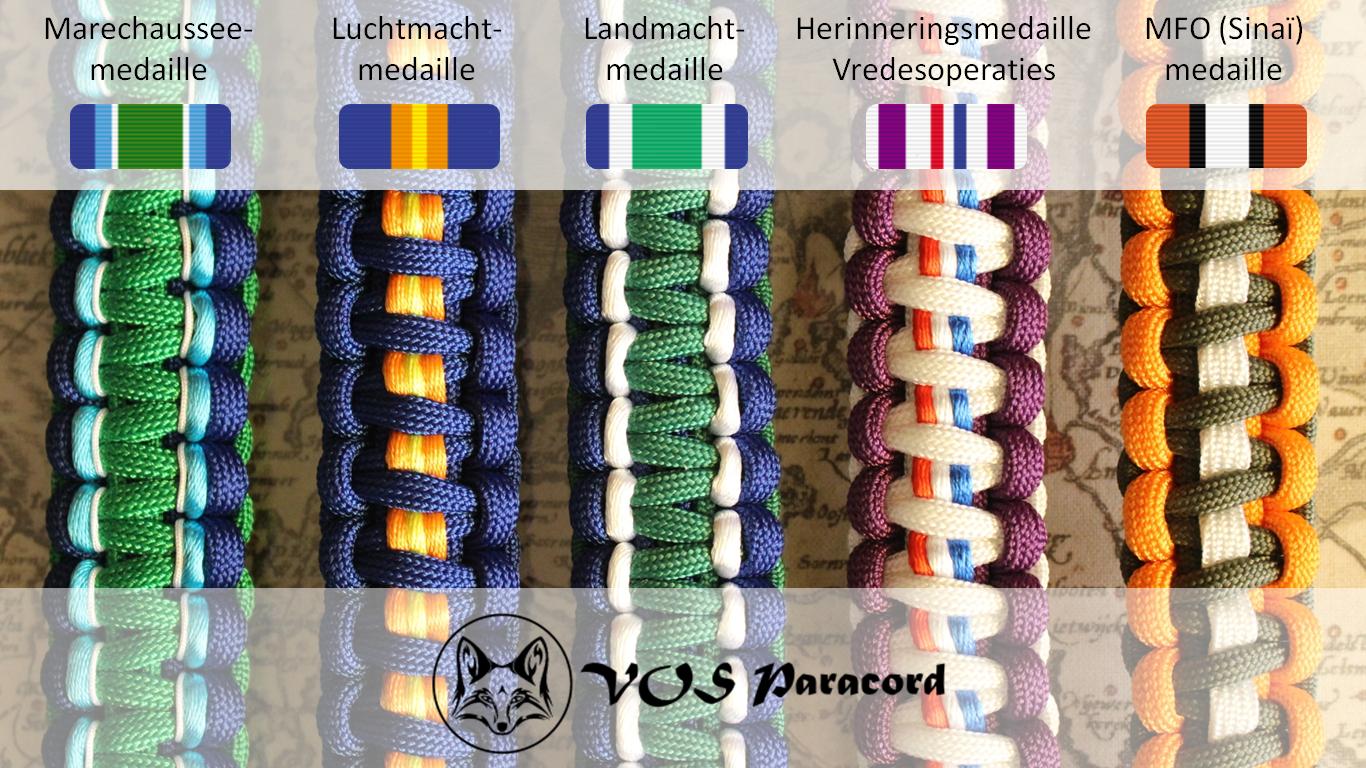 Binnenkort in de shop verkrijgbaar, armbanden in militaire onderscheidingen! #medaille #medal #baton #veteranen http://t.co/MqP0x1KzXy