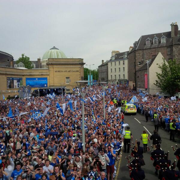 Wow! 2day was Unbelivable! Wat support! #OpenTopBus #ScottishCupWinners http://t.co/nAokyneQHu