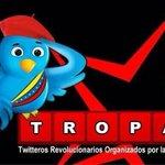 Chavistas y Revolucionarios #TROPA No perdamos la dinámica Sigamos Juntos #FANBColumnaVitalDeLaPatria http://t.co/7LUnZp8gLV