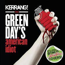 Kerrang! akan merilis album tribute to American Idiot bersamaan dgn edisi terbaru majalahnya bln depan (11 Juni) http://t.co/316UZEoF0g