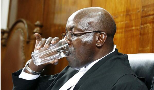 NABBED! Top judge spends night in police cells http://twitter.com/Nairobi_News/status/463911845938479105/photo/1