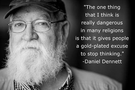 RT @VirginieReboul: @Atheisme_FR @RichardDawkins publié par Richard sur Facebook @danieldennett http://t.co/9ITtpOqqXQ