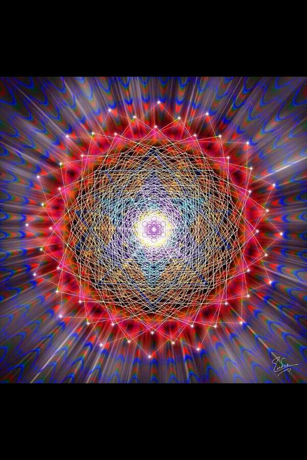 Sacred geometry http://t.co/mCaSrWKRFm