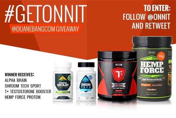 I'm giving away a #GetOnnit Power Pack! RT to Enter. Must be following @Onnit. http://t.co/jdQWaCAxcR