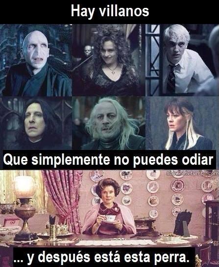 """RT @LordKballero: """"@GabrielSottero: Soy de ese 99.99999% de fans de Harry Potter, que esta de acuerdo. http://t.co/tv0h0VAtBy"""""""
