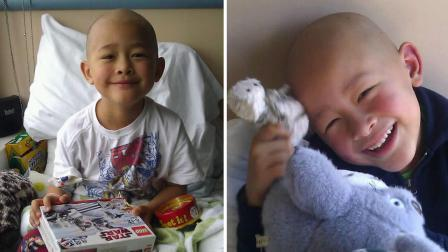 Asian-Americans step up! 7-yr old Albany boy needs bone-marrow match 2 save his life! Plz RT! http://t.co/gCanibBiCp http://t.co/1Fx4tE9jwK