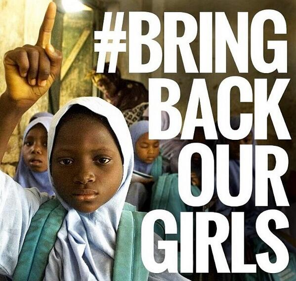 The 27 million should be decreasing not increasing. #BringBackOurGirls http://t.co/1gCdaCx1It