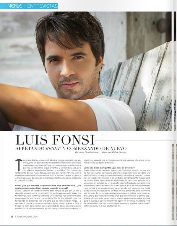 SCAN Revista Venue junio 2014 http://t.co/k6HWdZWXnB
