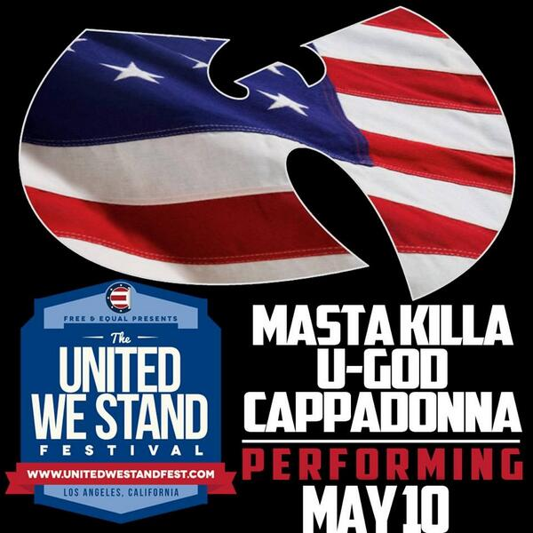 WUfans check @Ugodofwutang @realmastakilla @cappadonna in LA May 10 http://t.co/LGTPbFX99K