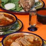 Delicioso cabrito típico de la #RegiónAltiplano en #SanLuisPotosí http://t.co/aW68VaVQMm