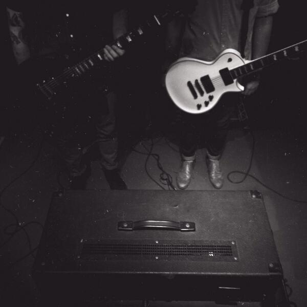 Getting ready to melt some faces. http://t.co/VE77AOQ1ty
