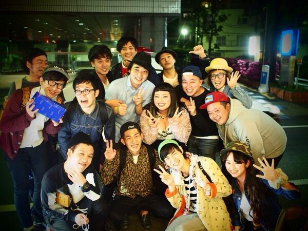 直美がアメリカに行きます!いってらっしゃい!良い写真だ! http://t.co/xKfzSIgJDl