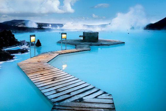 Blue Lagoon, Iceland http://t.co/XMLEFGQGmz