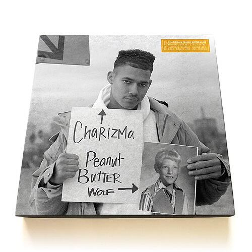 Charizma & Peanut Butter Wolf - 'Circa 1990-1993' Vinyl Pre-Order @pbwolf @stonesthrow #hiphop http://t.co/BDSNbwVdpT http://t.co/0xKKpOXe4S
