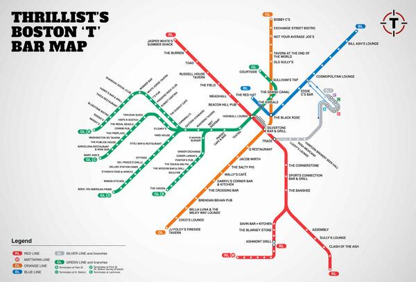 This is genius. @Thrillist creates an #MBTA Bar Map. http://t.co/IsarfdzHUy http://t.co/8sTlG1MweT