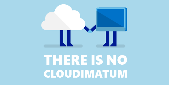 51% of Americans think #cloud computing is affected by the weather. Get the facts right: http://t.co/8VTBhKRKAA http://t.co/2fLBczWKCB