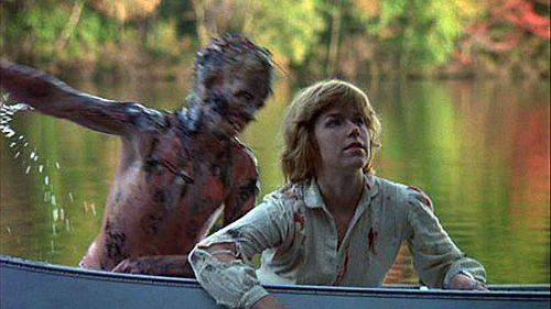 On this day in 1980, Sean Cunningham's FRIDAY THE 13th is seen for the first time by an audience. http://t.co/ENk9OSUSLh