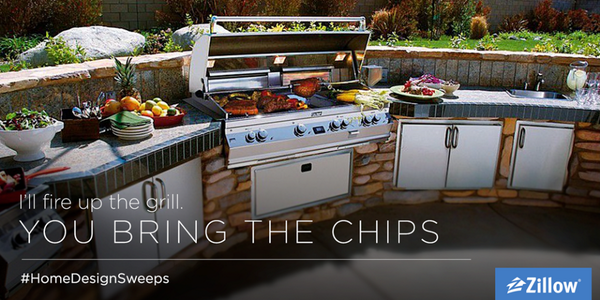 Imagine the BBQ bashes you could host with $10,000! Enter now to win: http://t.co/8u0W78BRK9 #HomeDesignSweeps http://t.co/2tWw8Qg9ub