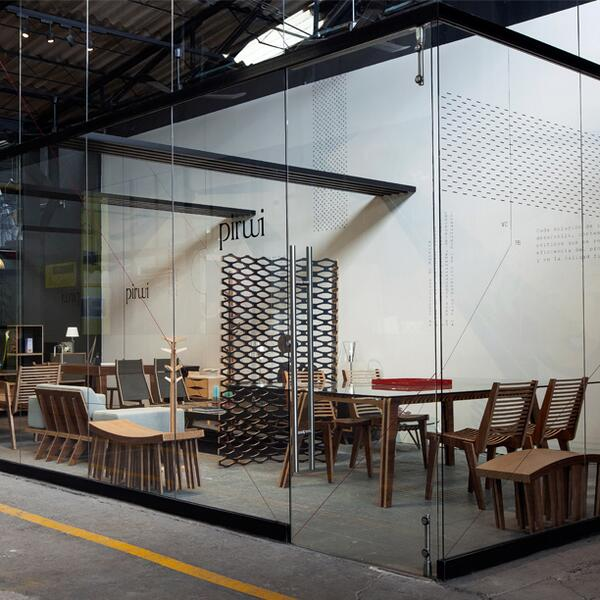 Conoce el nuevo Showroom Querétaro   Av. Industrialización 4 Local G, Álamos 2da sección 76160 queretaro@pirwi.com http://t.co/kHxjsuHZ6y