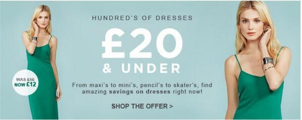 JESU'S CHRIS'T  RT @BethEleri: OK. I give up. Just put the apostrophes where you like Dorothy Perkins. http://t.co/QhGdT9VJID