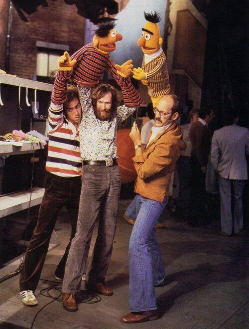 Remembering Jim Henson, who died May 16, 1990 http://t.co/aJv9yjCijf pic: @NotableHistory