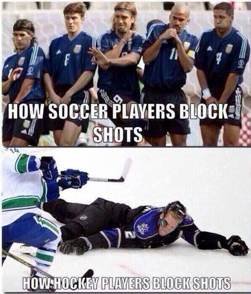 """#hockeyrespect """"@SprtsHumor: TRUTH! http://t.co/AJ841f56MM"""""""