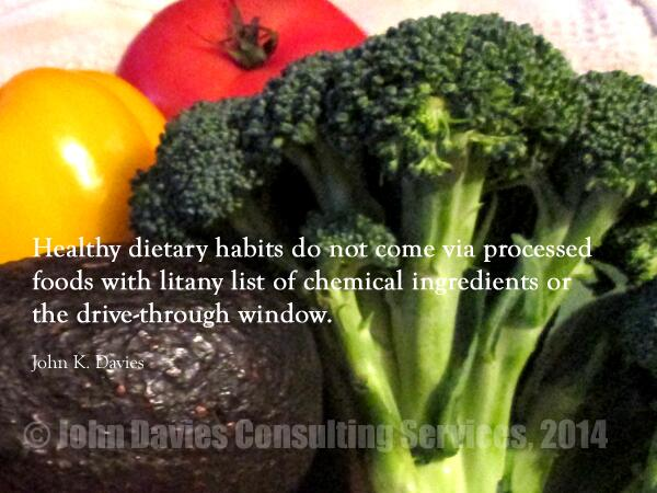 Healthy dietary habits do not come via processed  foods with litany list of chemical ingredients. 'Real Food' now http://t.co/XGa4jheuLF
