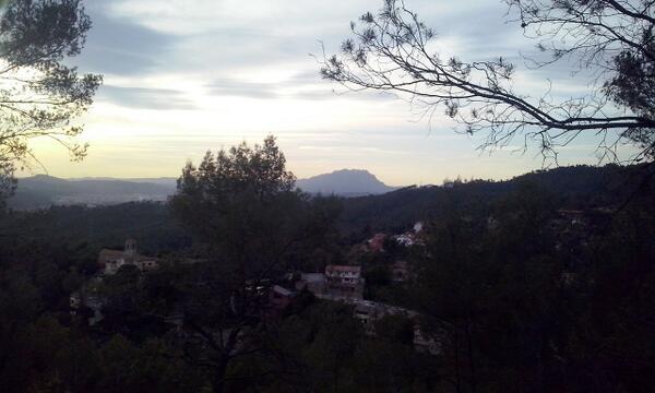 Imatge Sants - Montserrat