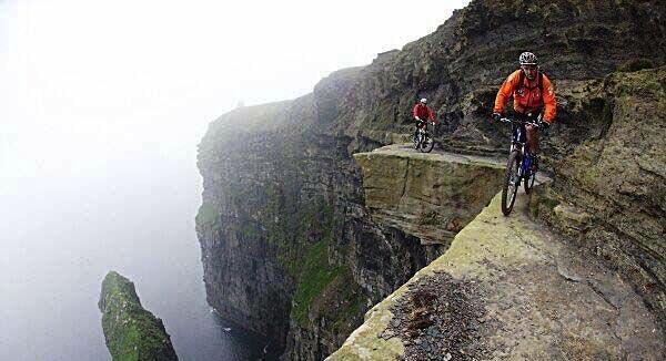 Cliffs of Moher, Ireland http://t.co/pyv4p6CpCl