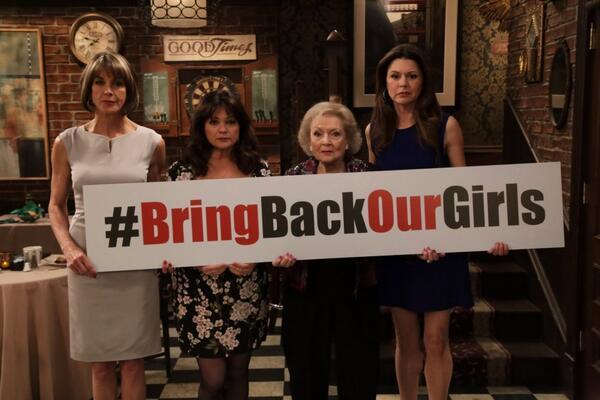 #BringBackOurGirls http://t.co/6kAwzOh4bQ