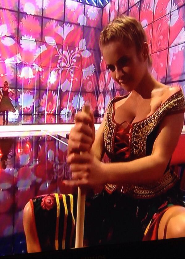 Polen meldte seg i år også på i Eurovision porn contest. http://t.co/tEUUHSxSU0