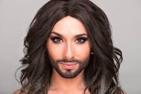 Scoop #EurovisionFR : Conchita Wurst (Autriche) est un #CroisonsLes de @TalOfficial & @Cyrilhanouna /cc @GuillaumeTC http://t.co/ygdZD3wus1