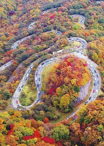 طريق تشالوس في إيران .. Chaloos Road in Iran #معلومات_سياحية http://t.co/nHM9MLJMbv
