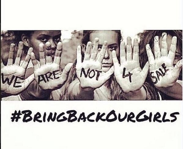 This can't happen soon enough! #BringBackOurGirls http://t.co/9cRYPRXUcT