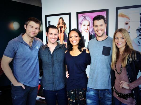 @DgFeuerriegel I agree that a reunion is needed! http://t.co/qthGdXJPu9