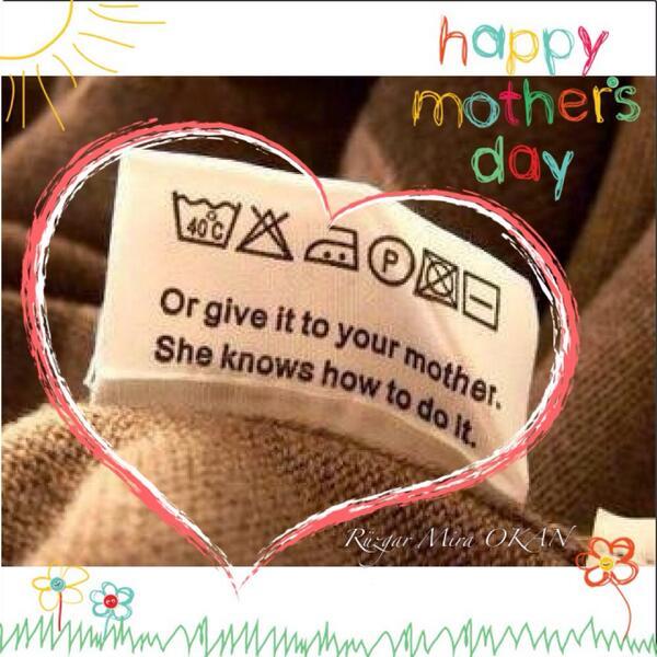 Anneler efsanedir:)  #AnneDiyeBirSeyVar http://t.co/p4OUSTLmJ5