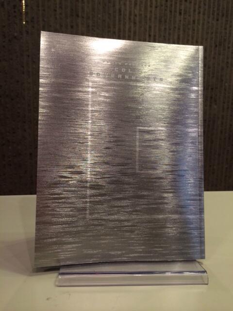 「コルトガバメンツ」公演での物販販売のご案内です!パンフレット1500円。オールカラーで写真も盛りだくさん。サイズは、A4よりも少し幅が大きくなっております。ご来場の記念にどうぞー! http://t.co/LhEnC4k8Yz