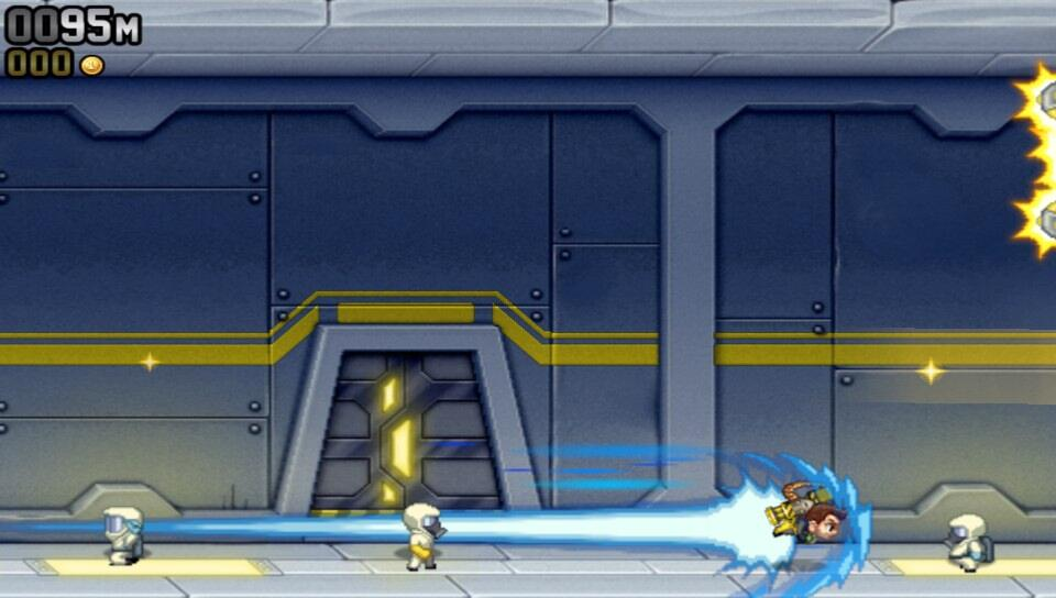 I just flew 2,888m in an explosive game of Jetpack Joyride on PS Vita. Booyah! http://t.co/A9FbA1RTHz http://t.co/yVt1y61eQp