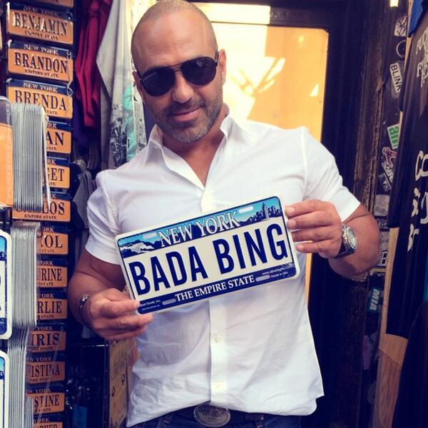 #BADABING !! http://t.co/XzRPyhYjxf