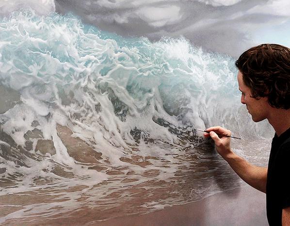 Amazing Art: http://t.co/pRsFLK5lLl