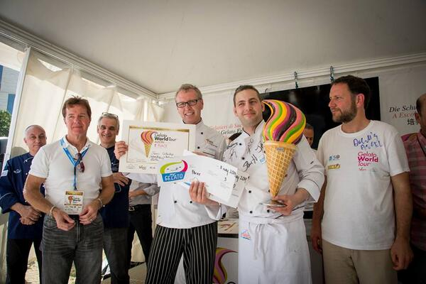 Psst we just won @GelatoWorldTour North American Edition in Austin.Thanks to our fans and team in Vancouver! #win http://t.co/9IUDtchW4a